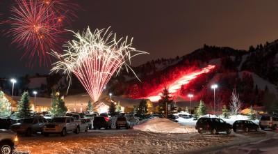 Snowbasin Celebration