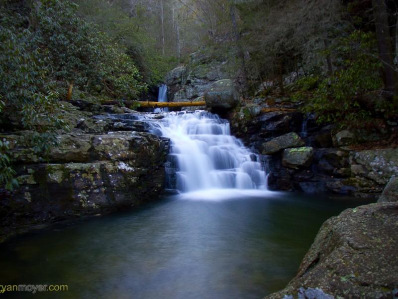 Clemmer Falls