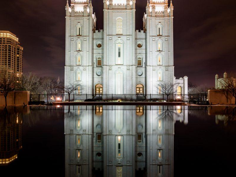 Spiritual Reflections